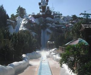 Blizzard Beach water park 300x249 - 5 Best Water Parks In The World