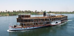Nile river 300x148 - Fascinating Rivers For Cruise Enthusiasts