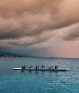 Rowing water sport 254x300 - How To Choose Between Rowing, Canoeing, And Sailing