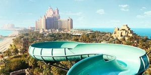 waterpark aquaventure 300x150 - 5 Best Water Parks In The World